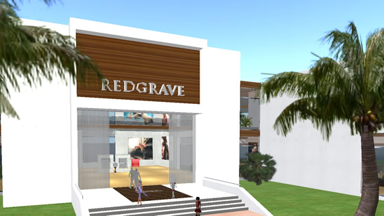 Redgrave Men's and Women's fashions in Second Life offer high-quality designer clothing and skins.