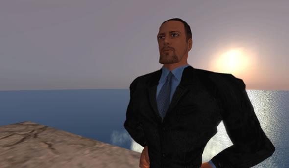 Second Life Entrepreneur Zaplock Riggles
